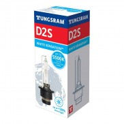 Tungsram White Xensation ксенон D2S 12V 35W 93095970