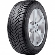 Зимни гуми Goodyear 255/55 R18 109H Ultra Grip + SUV MS XL