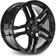 Джанти MAM RS2 7.5Jx17 5x112 ET30 72.6 BLACK PAINTED