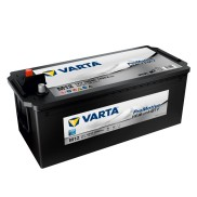 Акумулатор Varta Promotive Black 12V 180AH