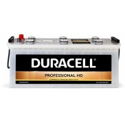 Акумулатор Duracell Professional HD 12V 180Ah