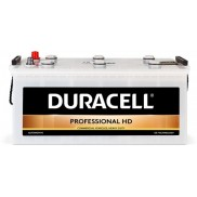 Акумулатор Duracell Professional HD 12V 225Ah