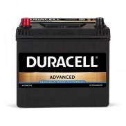 Акумулатор Duracell Advanced JIS 12V 60Ah /Л+/