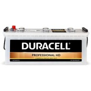 Акумулатор Duracell Professional HD 12V 140Ah