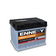 Акумулатор Ennexy Deep Cycle 12V 60AH