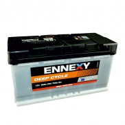 Акумулатор Ennexy Deep Cycle 12V 90AH