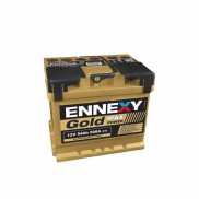 Акумулатор Ennexy Gold Max Power 12V 54AH