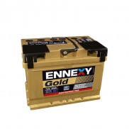 Акумулатор Ennexy Gold Max Power 12V 65AH L2