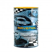 Моторно масло RAVENOL Turbo-C HD-C 15W-40 lux drum 60л.