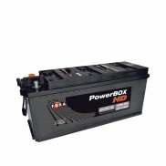 Акумулатор PowerBOX Heavy Duty 135Ah 1000A