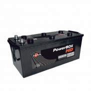Акумулатор PowerBOX Heavy Duty 170Ah 1000A