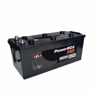Акумулатор PowerBOX Heavy Duty 180Ah 1000A