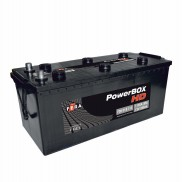 Акумулатор PowerBOX Heavy Duty 220Ah 1150A