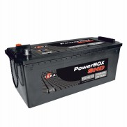 Акумулатор PowerBOX Super HD 225Ah 1150A