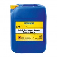 Антифриз RAVENOL LTC Concentrate C12++ 20л.