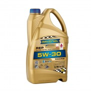 Моторно масло RAVENOL REP Racing Extra Performance 5W-30 4 л.