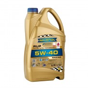 Моторно масло RAVENOL RUP Racing Ultra Performance 5W-40 4 л.