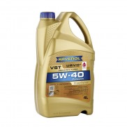 Моторно масло RAVENOL VollSynth Turbo VST 5W-40 4 л.