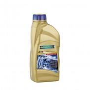 Трансмисионно масло RAVENOL ATF 5/4 HP Fluid 1л.