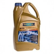 Трансмисионно масло RAVENOL ATF 5/4 HP Fluid 4л.
