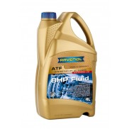 Трансмисионно масло RAVENOL ATF 8HP Fluid 4л.
