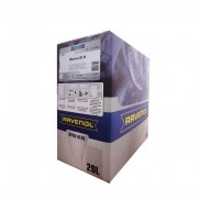 Трансмисионно масло RAVENOL ATF DEXRON III H 20л. Bag in Box