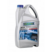Трансмисионно масло RAVENOL ATF MM SP-III Fluid 4л.