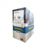 Моторно масло RAVENOL HCL 5W-30 20л. Bag in Box
