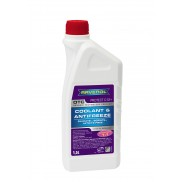 Антифриз RAVENOL OTC Organic Techn. Coolant Concentrate 1.5л