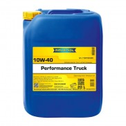 Моторно масло RAVENOL Performance Truck 10W-40 20л.