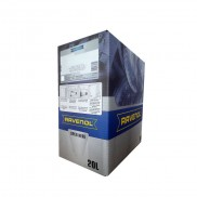 Трансмисионно масло RAVENOL SLS 75W-140 GL 5 LS 20л. Bag in Box