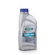 Моторно масло RAVENOL SVT Standard Viscosity Turbo 10W-40 1л.
