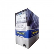 Моторно масло RAVENOL TSi 10W-40 20л. Bag in Box