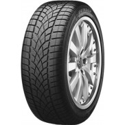 Зимни гуми Dunlop 255/55 R18 105H SP WI SPT 3D MS MO MFS