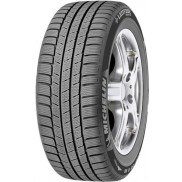 Зимни гуми Michelin 255/55 R18 105V Latitude Alpin