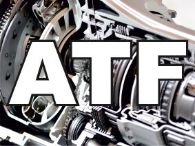 ATF (Automatic Transmission Fluid)